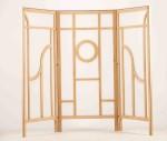 room divider detail | Janie Morris